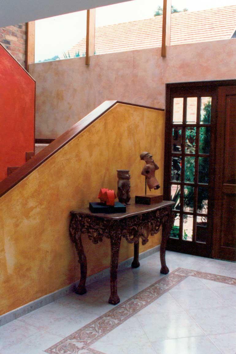 Puertomonte detalle interior